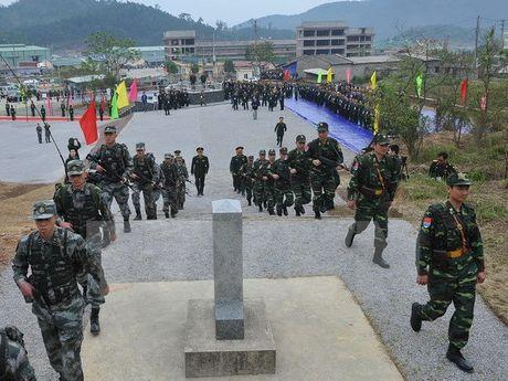 Hoi thao 'Quan he Viet Nam - Trung Quoc: Thuc trang va nhung van de dat ra' - Anh 1