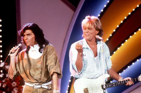 Brother Louie -Modern Talking - Anh 1