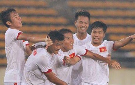 BLV Quang Huy: 'Viet Nam ngai Nhat Ban nhat chau A' - Anh 1