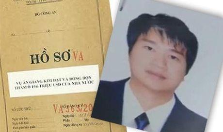 Bi kich: Giang Kim Dat day bo minh vuong lao ly the nao? - Anh 1