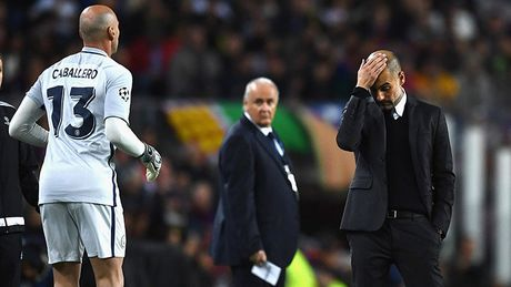 Man City di thut lui: Lo qua roi, Pep Guardiola! - Anh 1
