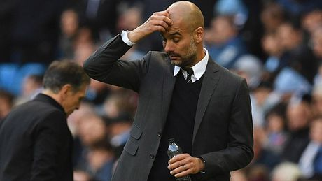 Man City di thut lui: Lo qua roi, Pep Guardiola! - Anh 3