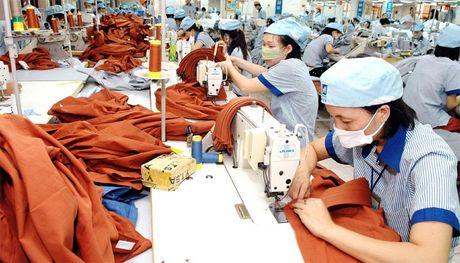 Moi truong kinh doanh Viet Nam tang 9 bac - Anh 1