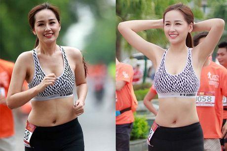 Hinh anh muon quen cua Mai Phuong Thuy, Dang Thu Thao - Anh 3