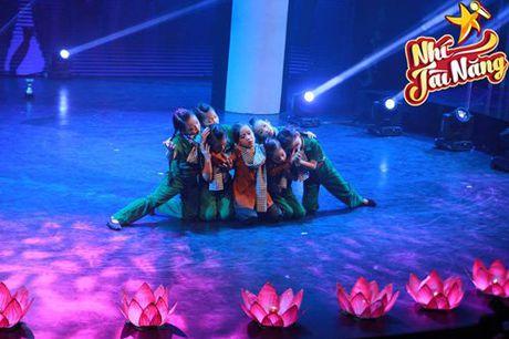 Nhi tai nang 2016: 'Hoa cua Me' lay nuoc mat khan gia - Anh 2