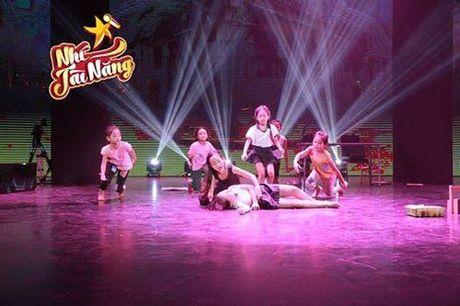Nhi tai nang 2016: 'Hoa cua Me' lay nuoc mat khan gia - Anh 3