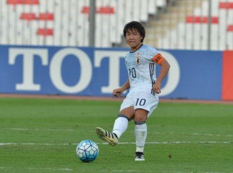 Doi truong U19 Nhat Ban quyet tam danh bai U19 Viet Nam - Anh 1