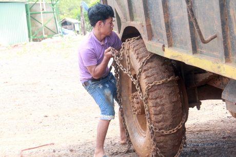 Nhin lai hien truong vu xa sung kinh hoang o Dak Nong - Anh 1