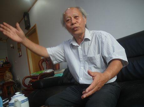 Doi moi phuong thuc san xuat, khong chi noi suong, hoi hot - Anh 1
