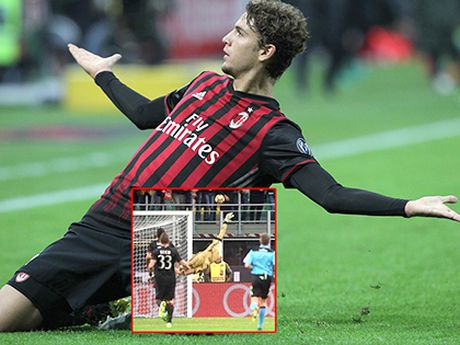 Genoa 3-0 Milan: Thua tham, Montella van cuc ky lac quan - Anh 2