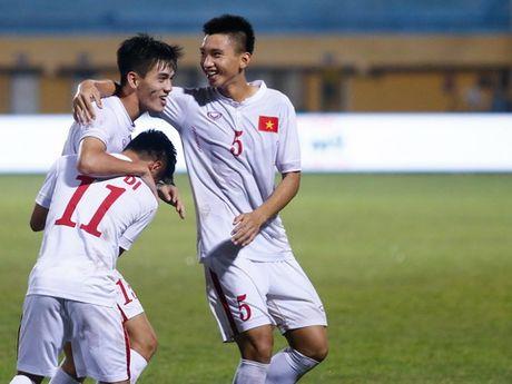 U19 Viet Nam huong loi tu the thuc thi dau moi cua AFC - Anh 1
