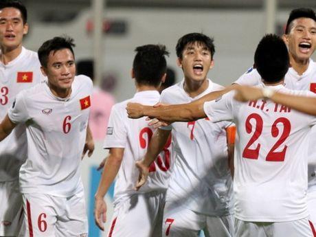 U19 Viet Nam huong loi tu the thuc thi dau moi cua AFC - Anh 2