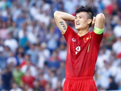 Malaysia 'ngua bai' voi tuyen Viet Nam truoc AFF Cup - Anh 1