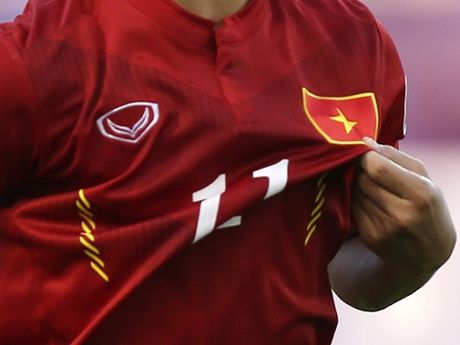 HLV Hoang Anh Tuan: 'U19 Viet Nam chi co mot ngoi sao duy nhat' - Anh 1