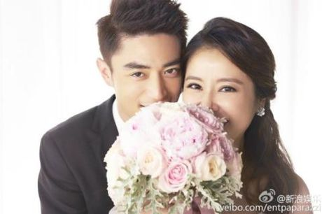 Lam Tam Nhu trai long ve moi tinh va hon nhan voi Hoac Kien Hoa - Anh 2