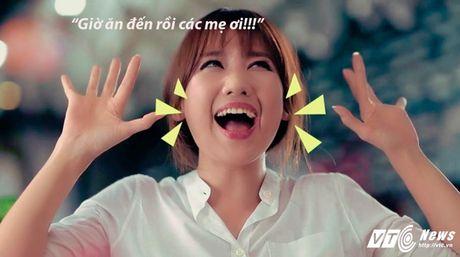 Hari Won va nhung 'tuyen ngon tinh yeu bat diet' danh cho do an - Anh 6