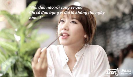 Hari Won va nhung 'tuyen ngon tinh yeu bat diet' danh cho do an - Anh 7