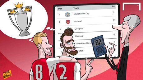 Biem hoa 24h: Van Gaal, Moyes du do Mourinho gia nhap 'hoi thuoc ngu' - Anh 4