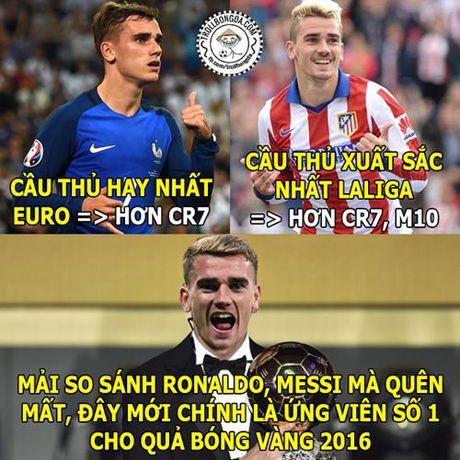 Biem hoa 24h: Van Gaal, Moyes du do Mourinho gia nhap 'hoi thuoc ngu' - Anh 8