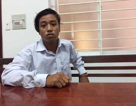 Hinh anh di ly nghi pham sat hai 2 me con o Ba Ria-Vung Tau - Anh 6