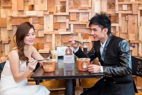 Thuy Tien khong can Dan Truong san se tai chinh - Anh 1