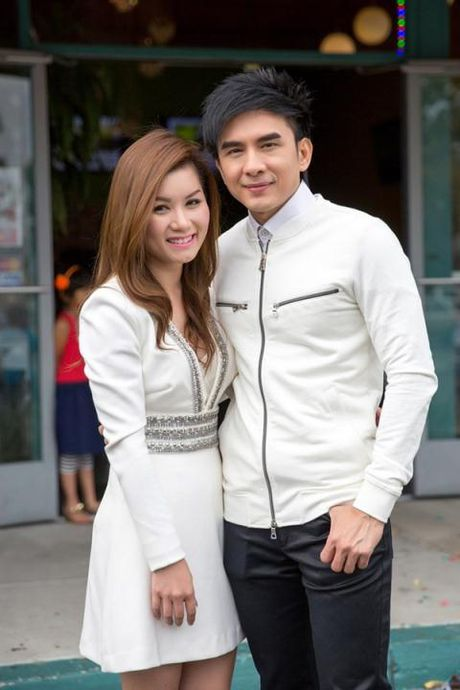 Thuy Tien khong can Dan Truong san se tai chinh - Anh 2