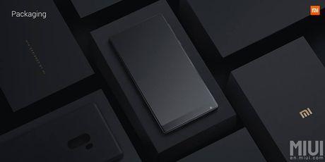 Tren tay Xiaomi Mi Mix khong vien man hinh, gia hoi - Anh 7