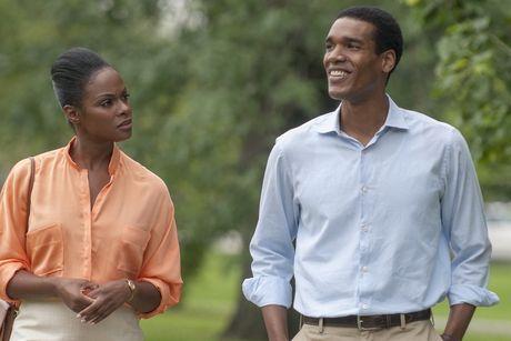 Phim ve cuoc hen dau tien cua TT Obama chieu mien phi o HN - Anh 1