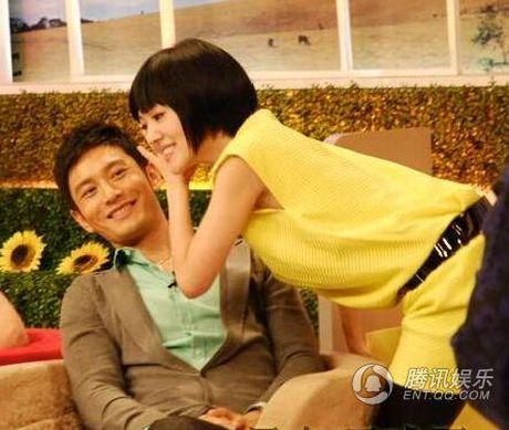 'Het hon' voi nu MC chuyen 'sam so' khach moi - Anh 3