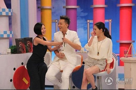 'Het hon' voi nu MC chuyen 'sam so' khach moi - Anh 7