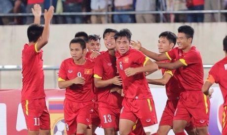 Nhan dinh, du doan ket qua U19 Viet Nam vs U19 Nhat Ban (23h15) - Anh 1