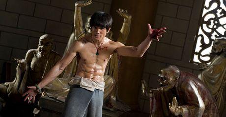 Truyen nhan Chan Tu Dan bi tay chay vi phim Ly Tieu Long la ai? - Anh 10
