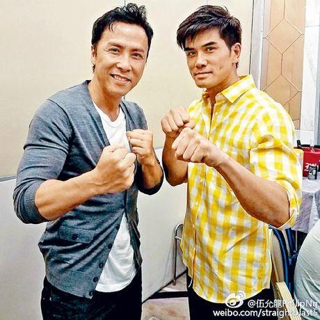 Truyen nhan Chan Tu Dan bi tay chay vi phim Ly Tieu Long la ai? - Anh 12