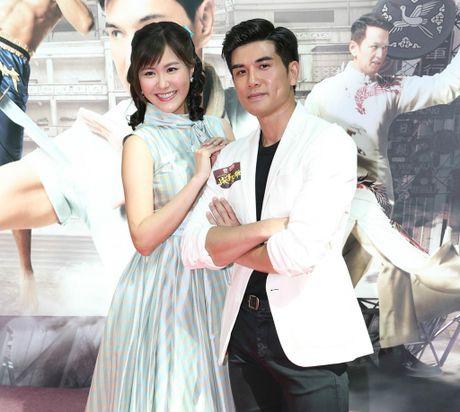 Truyen nhan Chan Tu Dan bi tay chay vi phim Ly Tieu Long la ai? - Anh 15
