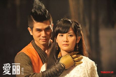 Truyen nhan Chan Tu Dan bi tay chay vi phim Ly Tieu Long la ai? - Anh 7