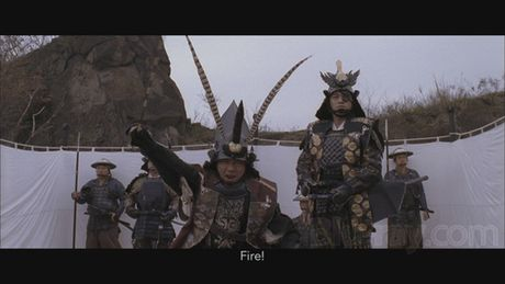 Day dut voi phim tinh yeu va long thu han cua Ninja Nhat - Anh 3
