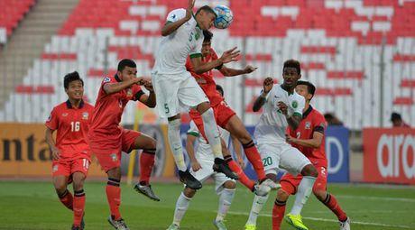 Cap nhat ket qua U19 A Rap Saudi vs U19 Iran - Anh 1