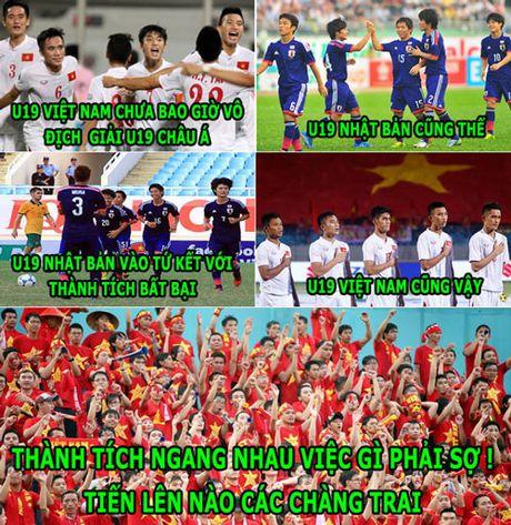 HAU TRUONG (27.10): U19 Viet Nam 'khong ngan' Nhat Ban, Guardiola 'dai mieng' - Anh 3