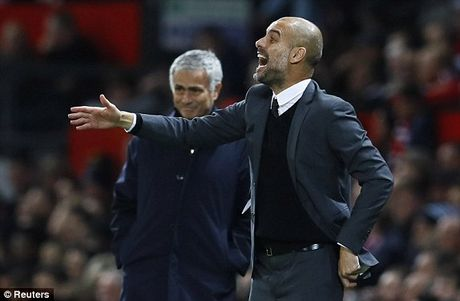 Man United thiet lap ky luc buon cho Pep Guardiola - Anh 1