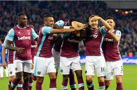 Ngay Terry tro lai, Chelsea 'bat' khoi League Cup - Anh 5
