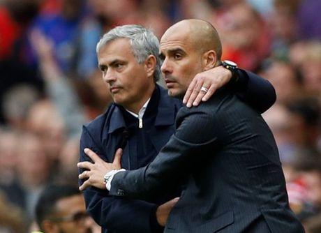 Diem tin sang 27/10: Man City te nhat sau 4 nam; Mourinho duoc khuyen khich gay su - Anh 1