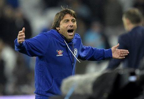 Lampard 'gat' Chelsea khoi ngoi vo dich Premier League - Anh 1