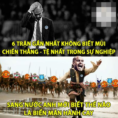 Anh che: Pep 'troc' gui diem nho Mou phat tu thien; Tinh chat bac cau giup U19 VN chinh phuc 'nui Phu Si' - Anh 2