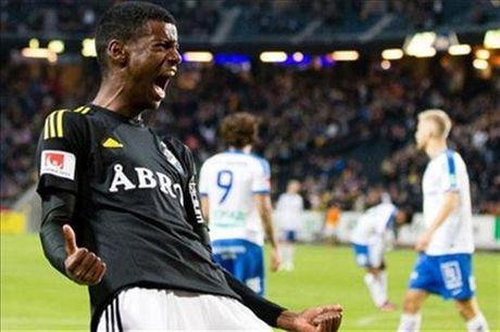 'Ibrahimovic moi' thue dai dien, mo duong toi Chelsea - Anh 1