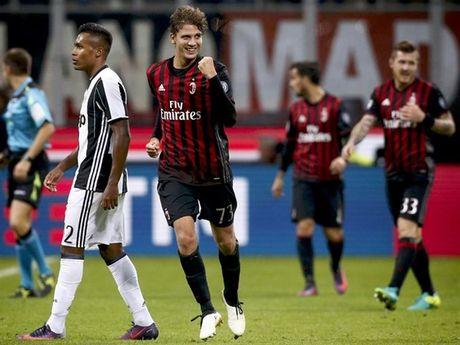 Trinh sat cua Arsenal bi phat hien tai Milan - Anh 1