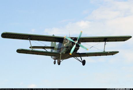 Viet Nam co the nang cap 'ba gia' An-2 theo cach nay - Anh 12