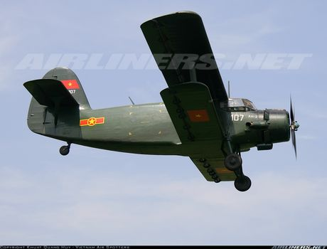 Viet Nam co the nang cap 'ba gia' An-2 theo cach nay - Anh 13