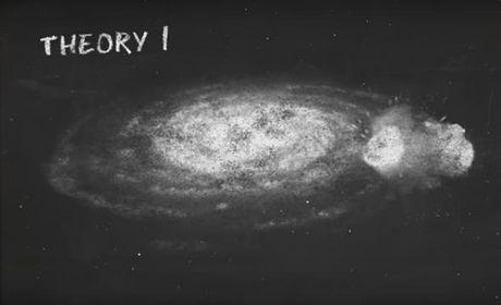 30 trieu nam nua, thien ha Milky Way se 'co bien' - Anh 4