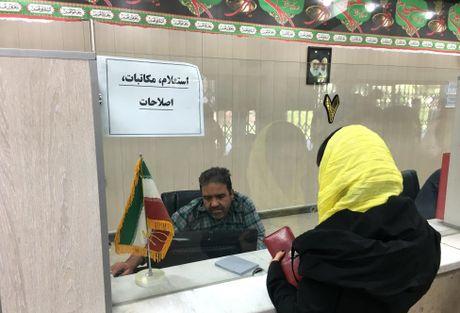 Chum anh cuoc song cua nguoi ti nan Afghanistan o Iran - Anh 13