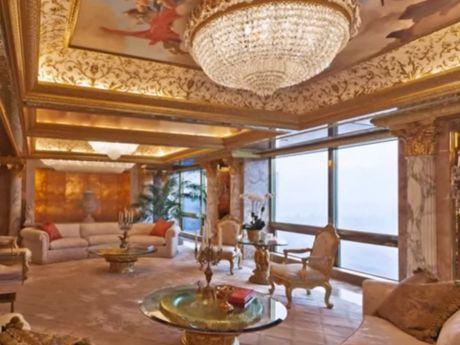 Khoi tai san khung it biet cua ty phu Donald Trump - Anh 3